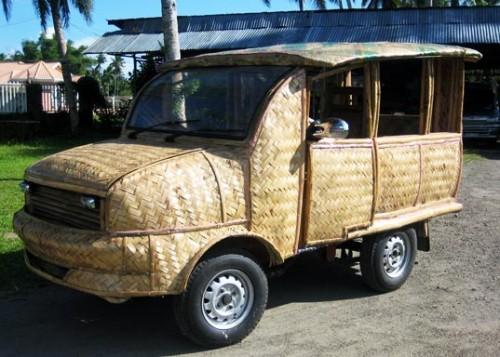 Bamboo Taxi 02