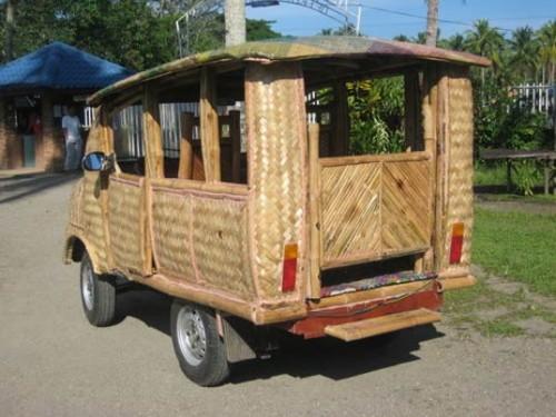Bamboo Taxi 04