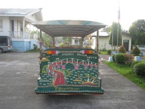 Bamboo Taxi 06