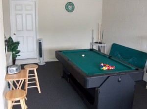 Game Room 25