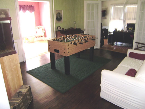 Game Room 21
