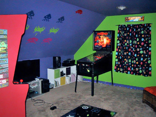 Game Room 23