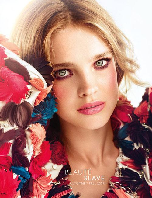 Natalia Vodianova – Russian Supermodel