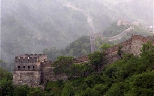 Great Wall of China 01