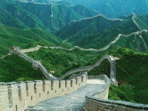 Great Wall of China 02