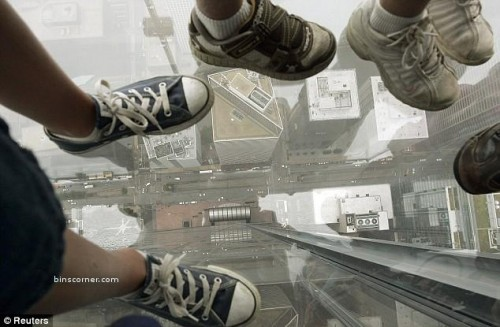 Glass floor 07