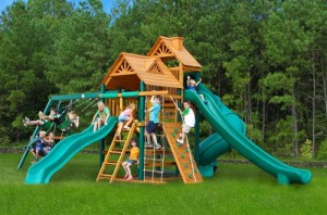 The Importance of Children's Outdoor Play