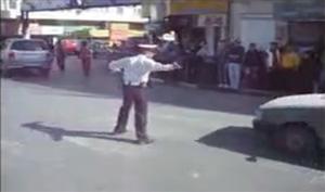 Palestinian Cop