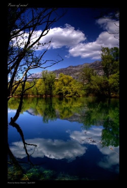 Peace of mind by godislove 543x800 500x736 Most Beautiful Nature Photography