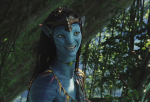 "Chinese author sues over ""Avatar"" storyline"
