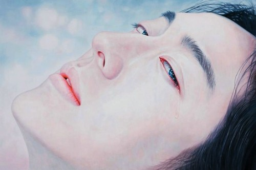 03 Remember 194X130cm  500x332 Impressively realistic Oil Paintings by Kwon Kyung Yup