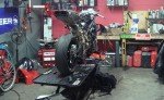 motorcycle mechanic 150x92 Why Every Motorcyclist Should Learn to Work on His Own Bike