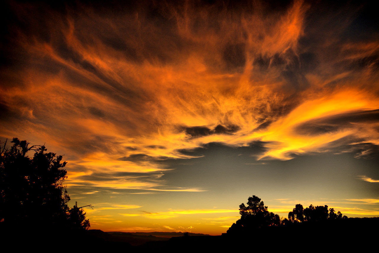 The Beauty of Sunset: 40 Gorgeous Photographs
