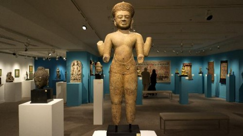 asian art week03 500x280 Asian Art Week to be held at Christies New York