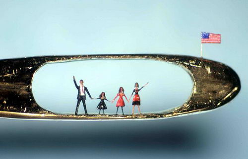 willard wigan05 Micro Artwork by Willard Wigan