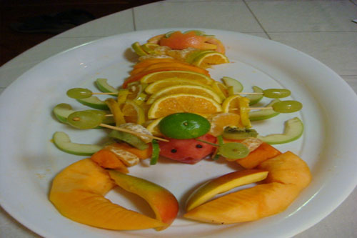 food art22 Creative Food Art
