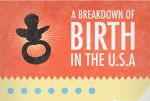 A Breakdown of Birth in the U.S.