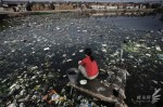 Stunning Photos Of Polluted China
