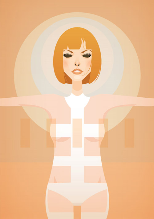 fifth element illustration Chows Incredible But Simple Illustrations
