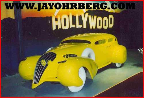 jay ohrberg cars17 Crazy Cars Collection by Jay Ohrberg