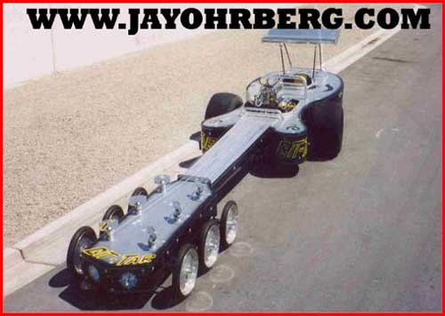 jay ohrberg cars18 Crazy Cars Collection by Jay Ohrberg