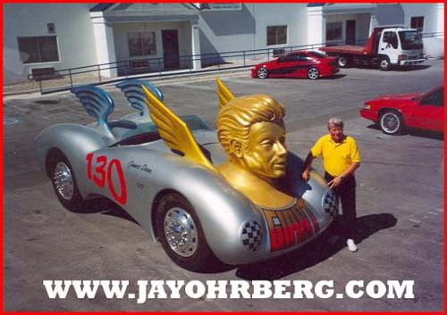 jay ohrberg cars21 Crazy Cars Collection by Jay Ohrberg