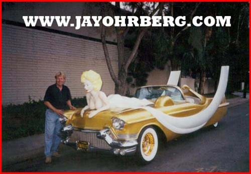 jay ohrberg cars23 Crazy Cars Collection by Jay Ohrberg