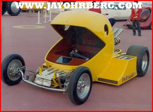 jay ohrberg cars27 Crazy Cars Collection by Jay Ohrberg