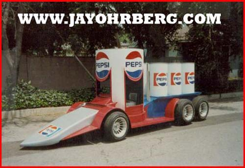 jay ohrberg cars28 Crazy Cars Collection by Jay Ohrberg