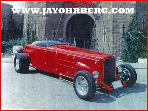 jay ohrberg cars30 Crazy Cars Collection by Jay Ohrberg