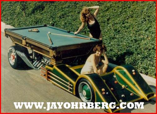 jay ohrberg cars31 Crazy Cars Collection by Jay Ohrberg
