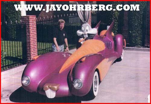 jay ohrberg cars32 Crazy Cars Collection by Jay Ohrberg