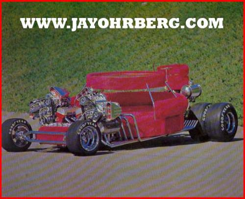 jay ohrberg cars37 Crazy Cars Collection by Jay Ohrberg