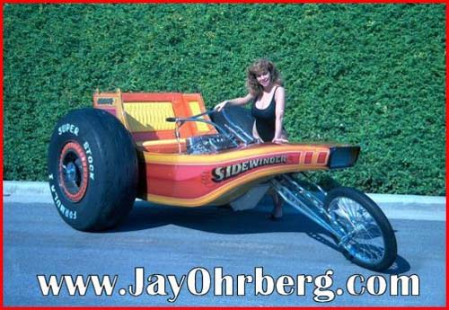 jay ohrberg cars39 Crazy Cars Collection by Jay Ohrberg