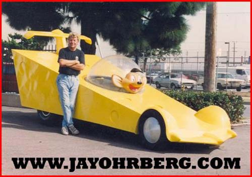 jay ohrberg cars42 Crazy Cars Collection by Jay Ohrberg