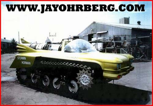 jay ohrberg cars44 Crazy Cars Collection by Jay Ohrberg