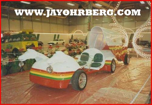 jay ohrberg cars46 Crazy Cars Collection by Jay Ohrberg