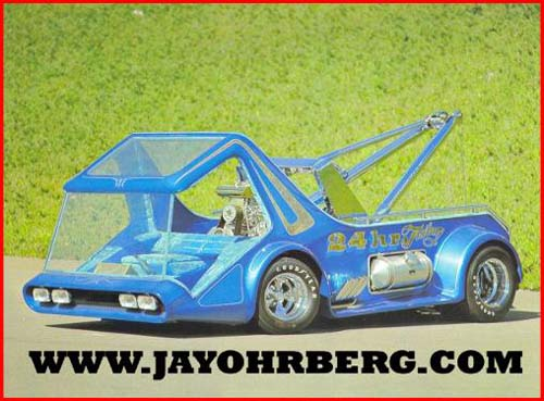 jay ohrberg cars47 Crazy Cars Collection by Jay Ohrberg