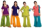 Salwar Kameez01 150x99 Salwar Kameez  unisex dress from South and Central Asia