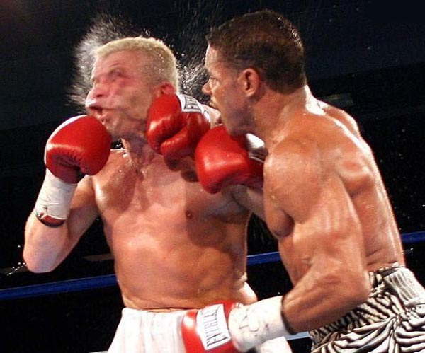 Right Moments Boxing Photos