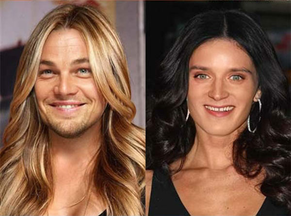 Celebrity Sex Change - Funny Photoshop Photos