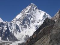 K2, Chhogori
