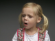 The First Taste - Children React To New Foods In Slow Motion