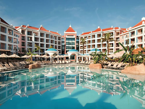 Hilton Vilamoura Resort Portugal's Best Family Friendly Resorts