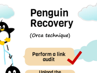 Penguin Recovery [Infographic]