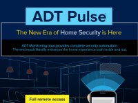 ADT Pulse [Infographic]