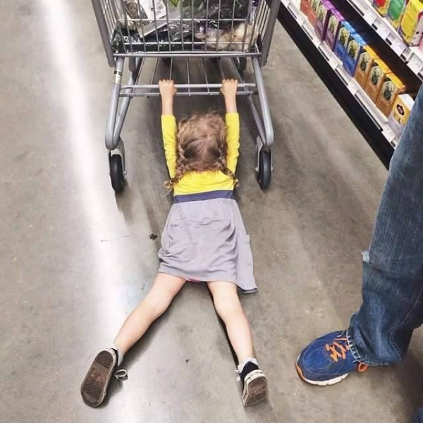 Kids in Trouble - Funny Pics