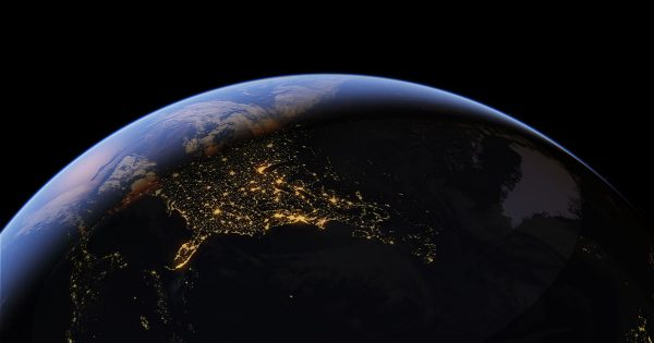 Amazing And Fascinating Facts About The Planet Earth