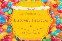 10 Content Discovery Networks & Paid Social Platforms