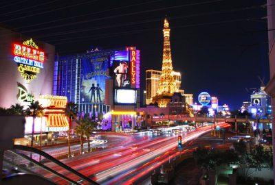 My Las Vegas Vacation